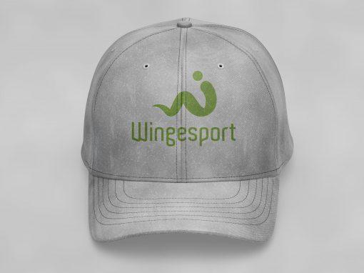 Branding | Wingesport