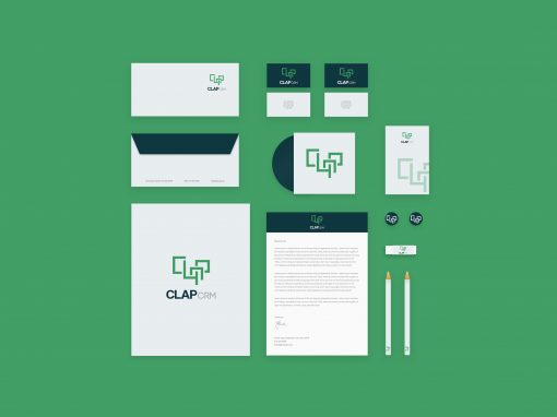 Restyling | Clap CRM