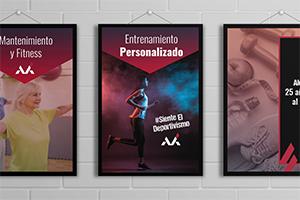 Branding | Alex Morales