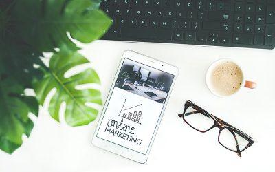Tendencias en Marketing Digital para 2021 y 2022